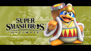 39. King Dedede by Kirby-Force