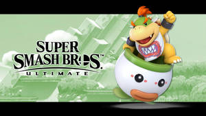 58. Bowser Jr. by Kirby-Force
