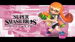 64. Inkling by Kirby-Force