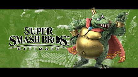 67. King K. Rool by Kirby-Force