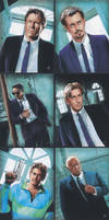 Reservoir Dogs by lordfrigo