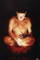 Inner Light by AnnaGilhespy