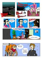 Conrad has a bad dream.. by Bloodpassion