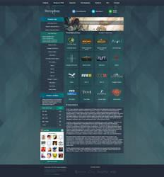 StoryShop by martspro
