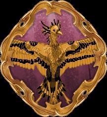 Crest - Thunderbird by Xaal-Vator