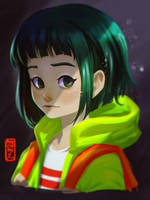 Nora by Archiri