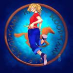 Annabeth by Archiri