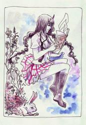 Book of Memories by Archiri
