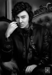 Goo Jun Pyo by KaelNgu