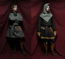 Norwegian Viking by wyverex
