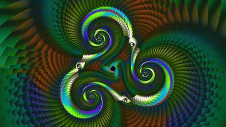 synaptic-disco by Botolinus