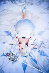 Weiss Schnee by xAkiRose