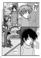 ::manga project - page 3:: by majoko