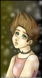 ..::I'm falling...::.. by majoko