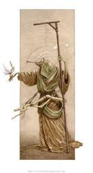 Pontiff by Keithwormwood