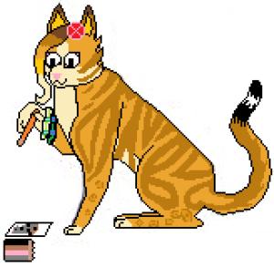 GingerTheSuperJaguar's Profile Picture