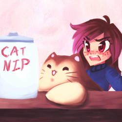 Cat Nip by Katzun