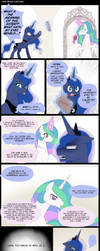 Luna Reads Cupcakes by Musapan