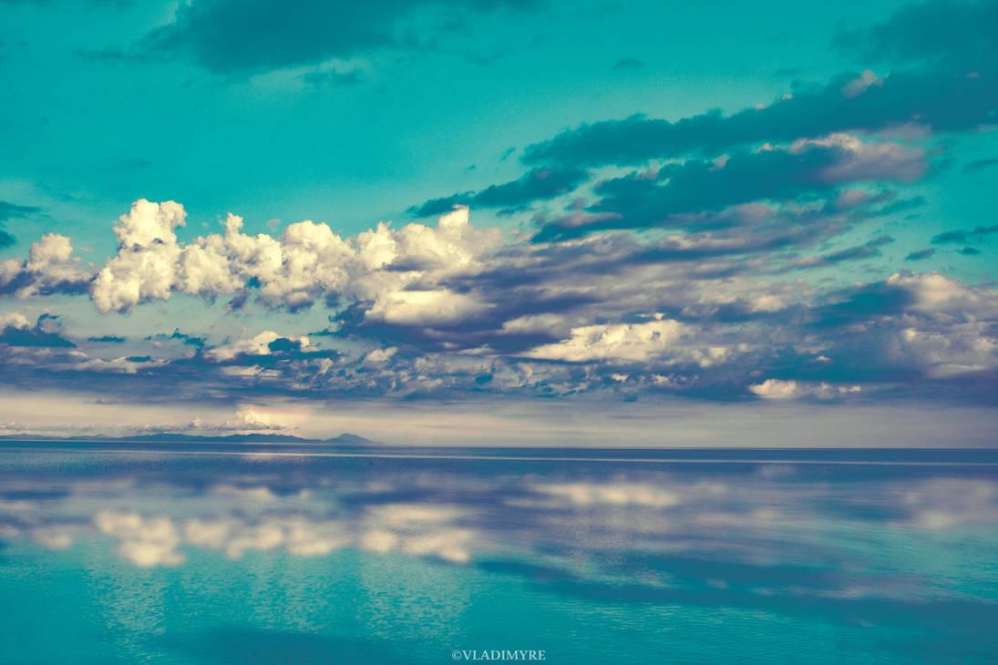 Reflection by Vladimyre06