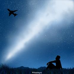 Goodbye by Vladimyre06