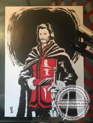 Robert of Artois by SuiseiKillfaeh