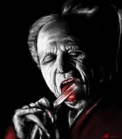 Dracula by CSM-101