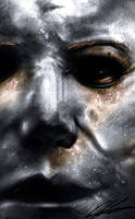 Michael Myers - Halloween by CSM-101