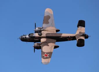 B-25 by Mauser712