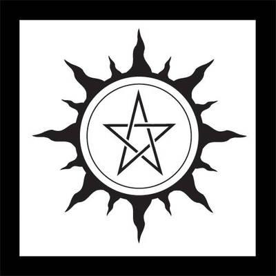 Unfinished Pentagram Tattoo By Avinofshadows On Deviantart