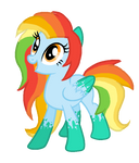 Inky Prism by Cashmere-Cuddles