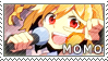 Stamp: Momo (Kagerou Project) by Espyfluff