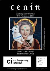 Contemporary Istanbul 2013 - Istanbul, Turkey by selfregion