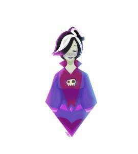 ImmorticiaKira's Profile Picture