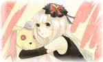 Vocaloid: Mayu by Maya-chan96