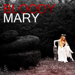 Bloody Mary by Tilyoko