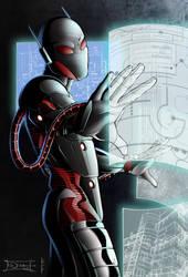 The Chronicler Bio by true-spartan