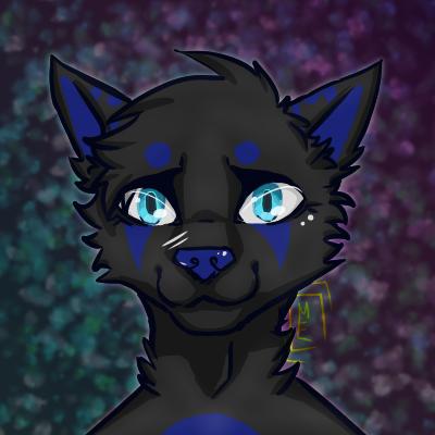 Dark Icon by Dragonyxie