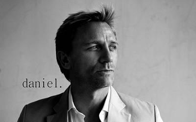 'Daniel Craig' by StephPriest
