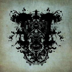 Sherlock Rorschach by Sempaiko