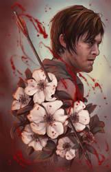 Daryl - Studies by Sempaiko