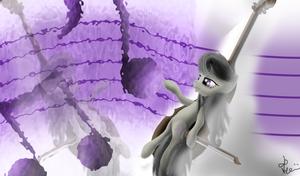Octavia's Dream by Bronyontheway