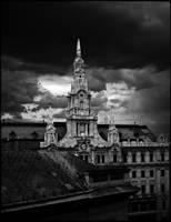 The dark tower by 2ga