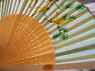 Fan 00 by TwinkiexStocks