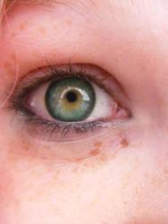 Caitlyn Eye 00 by TwinkiexStocks