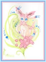 Ninfia by Fairy-touch