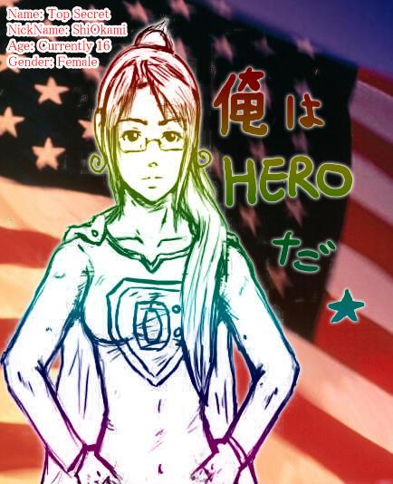 ShiOkami-chan's Profile Picture