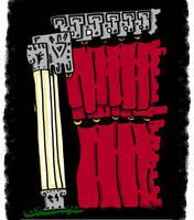 Invisible Theatre by ThaumielNerub