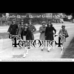TerrorroT - In rusty armor, against gnomes by ThaumielNerub