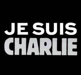 I am Charlie - Je suis Charlie by Arayashikinoshaka