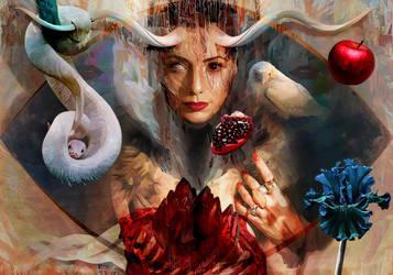 Eve by Flind